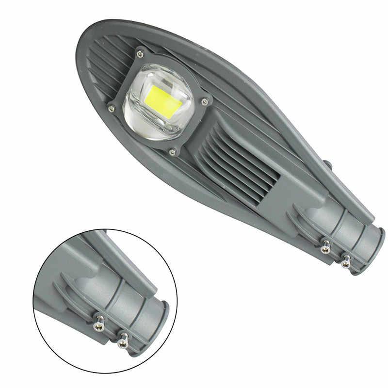 Kaigelin 30W 50W LED Street Lamp AC 165-265V Waterproof LED Street Light Spotlight Garden Light For Garden Street Lighting