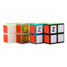 Zcube 1x2x2 Speed Magic Cube 122 Cubes Puzzle Educational Toys for Kids Child