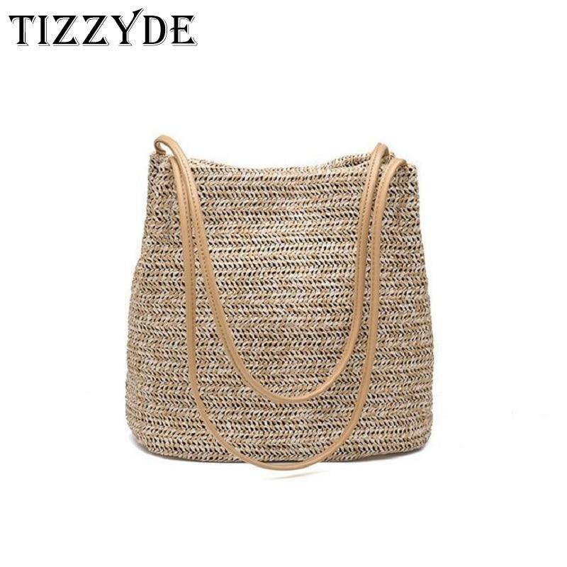 Fashion Weave Handbag//Shoulder Bag