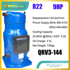 9HP coolant scroll c...