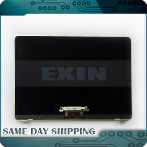 Image 1 - Genuine Golden Gold Silver Grey Rose Gold Color A1534 LCD LED Display Full Assembly for Macbook Retina 12 2015 2016 2017 Year