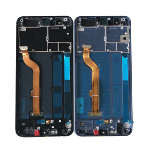 """Image 5 - 5.2"""" Original M&Sen For Huawei Honor 8 FRD L02 FRD L14 FRD L19 FRD L09 LCD Screen Display+Touch Panel Digiziter Frame For Honor8"""