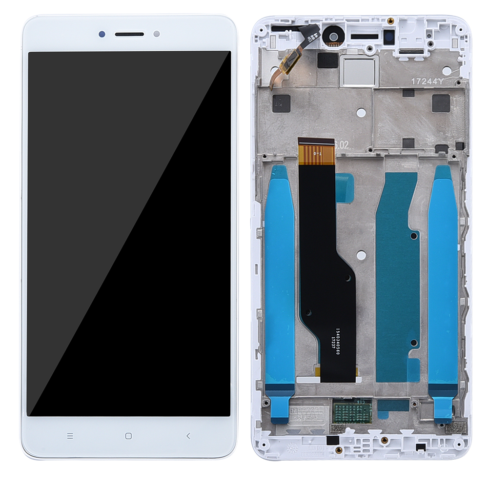 Image 3 - AAA Качество lcd + рамка для Xiaomi Redmi Note 4x ЖК дисплей экран для Redmi версия 4 глобальная версия lcd только для Snapdragon 625-in ЖК-экраны для мобильного телефона from Мобильные телефоны и телекоммуникации
