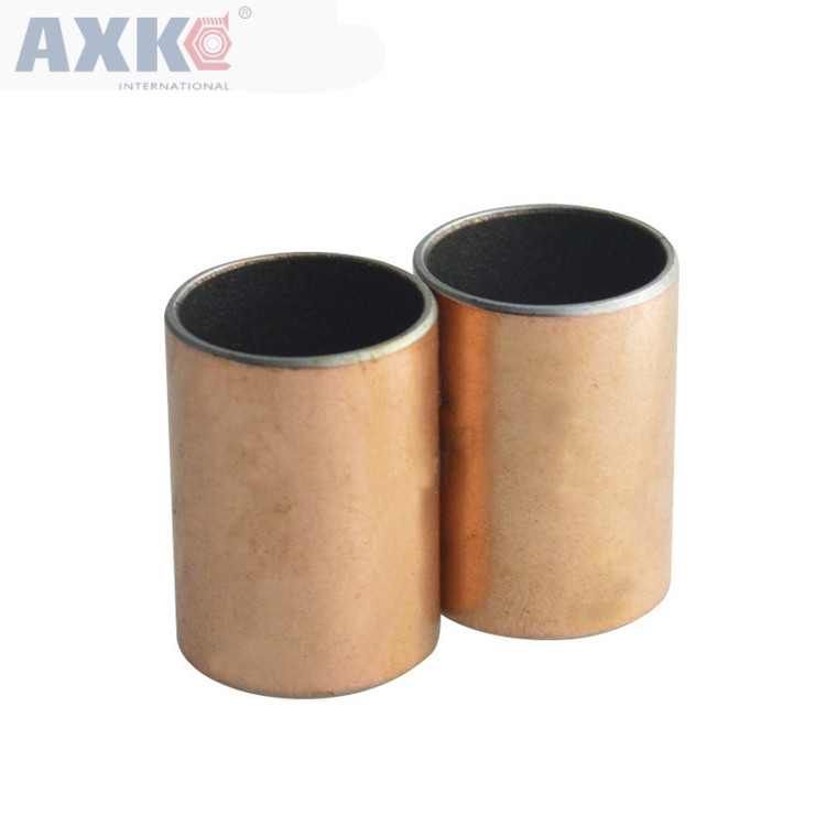 Self Lubricating Composite Bearing Bushing Sleeve