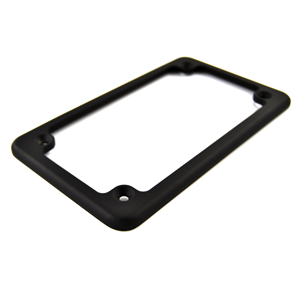 Aluminum License Plate Frame >> Aliexpress.com : Buy BJMOTO Universal 4'' X 7''Aluminum Motorcycle Number Plate Frame License ...