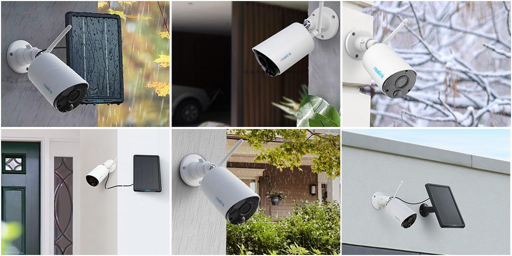 3 Outdoor Camera 1