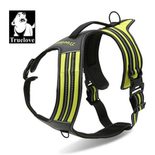 Truelove Nylon Reflective  Dog Harness