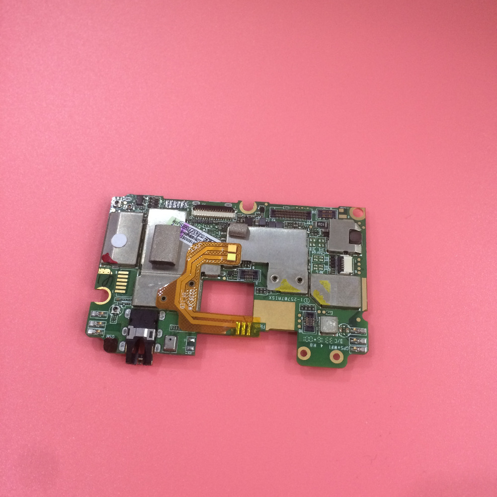 Used Mainboard 3G RAM+16G ROM Motherboard For Umi Max 5.5 FHD MTK6755M Octa Core 1920*1080 Free Shipping