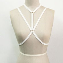 Harness Beach Bikini Elastic Body Chains