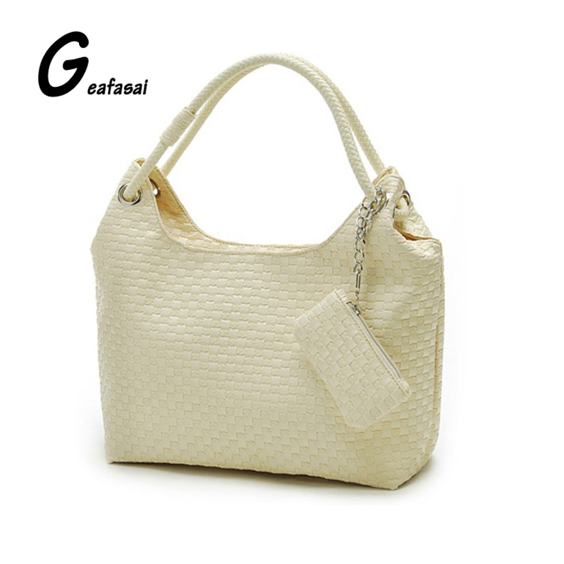 Online Buy Wholesale white leather handbags from China white ...