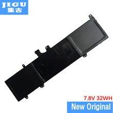 JIGU Original-laptop-Batterie 0JV6J für DELL Inspiron 3162 3164 3168 11 3000 Serie