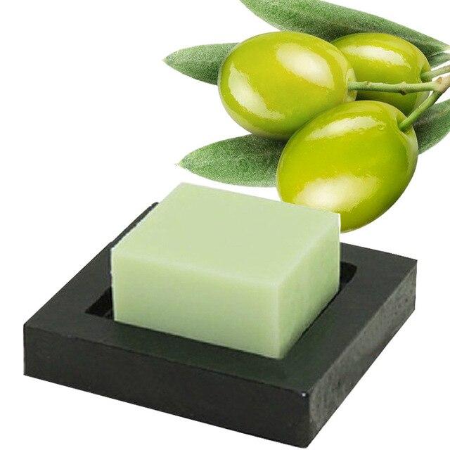 Высококачественные мыло с оливковым маслом