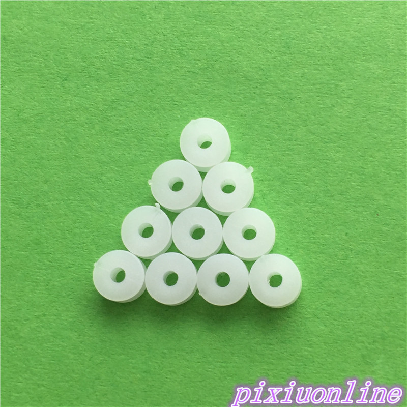 10pcs K084Y 51.5A Plastic Transmission Belt Wheel Gear Model DIY Toys Parts High Quality On Sale