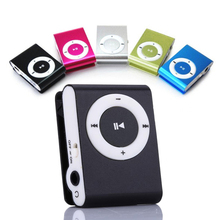 Mini USB MP3 Player Men Women Student Walkman Portable Sports Running Music Player With Clip MP3 Decoder Reproductor Lettore New цена и фото