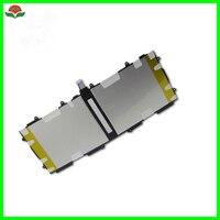 ISUN 2pcs Lot Original Quality T4500E Replacement Battery For Samsung GALAXY Tab 3 P5210 P5200 P5220