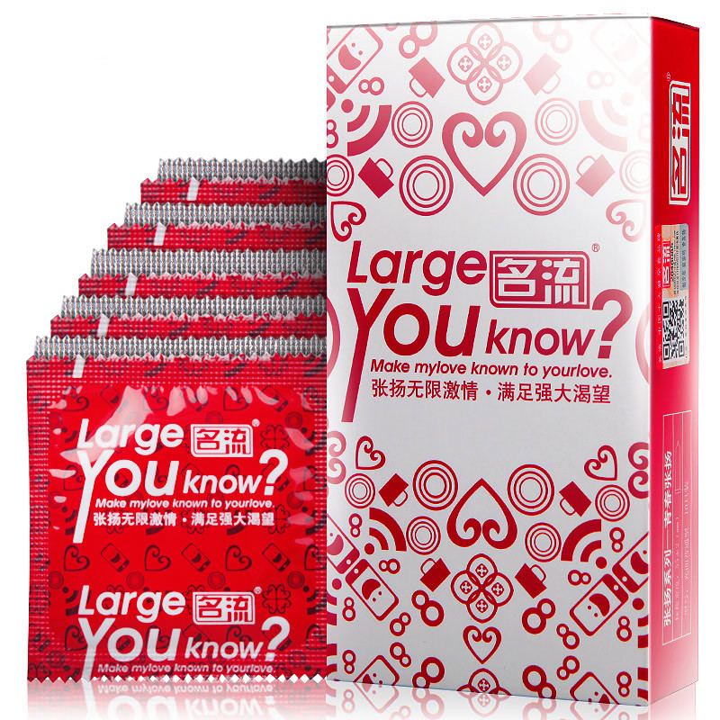 10 Pieces Top Quality large Condoms Delay Ejaculation Big Condom Sex Toys Product Adult toys Best Sex life free shipping durex 32 pcs lot adult sex products condom boxes feel thin extra lube natural latex condoms for men sex toys tool kondoms