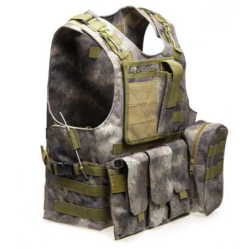 Tactical Vest 15