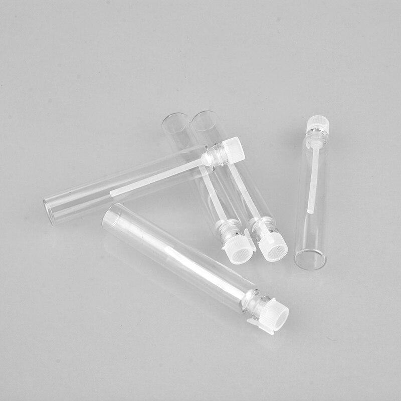 (12Pieces/Lot)  3ML Mini Glass Portable Sample Perfume Bottle Empty Parfum Essential Oils For Traveler 5