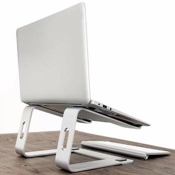 Laptop Kühlständer | Tragbare Laptop Stehen Aluminium Legierung 10-17 €�Notebook Unterstützung Halterung Riser Halter Mit Kühlung Für Macbook Air Pro Chromebook