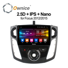 Ownice C500 9 Octa 8 Core Android 6 0 Car Radio Player GPS Navi For Ford