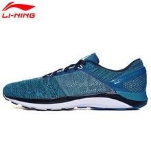 Li-Ning của Nam Giới SIÊU NHẸ XIV Giày Chạy Đỡ Cho DMX Sneakers Lót Thoáng Khí Giày Thể Thao ARBM019 XYP468