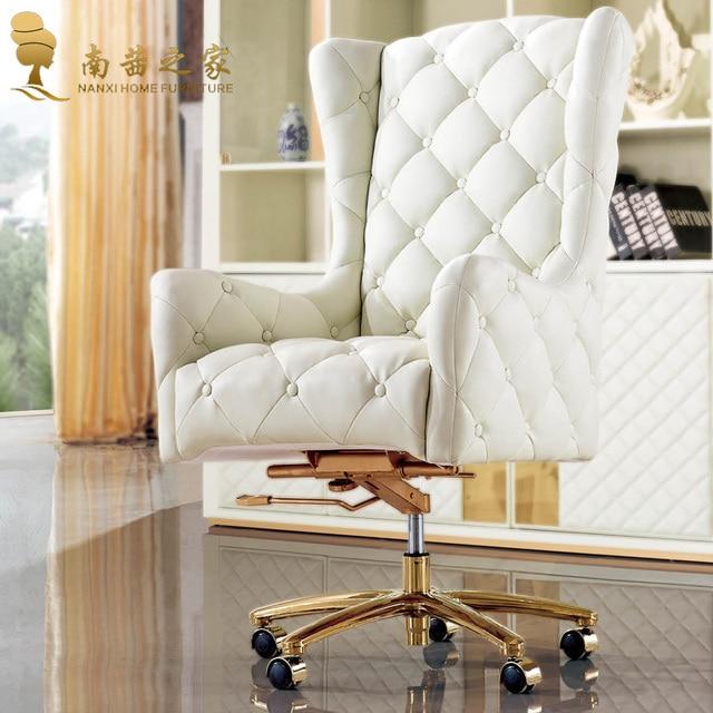 Fantastisch Italienisches Design Wohnmöbel Bürostuhl Wohnzimmer Möbel Modernen Mode Stil  Hohe Qualität