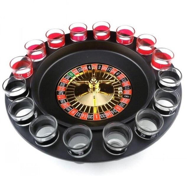 Игра для вечеринок рулетка новости интернет казино чебоксары