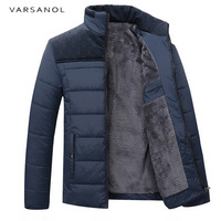 Varsanol New Winter Men S Warm Jacket