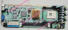 SBC8180 Size CPU board 845GV Industrial Motherboard CPU Board