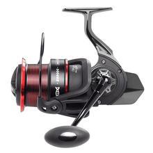 20 Professional Full Metal Gapless Wheels Spinning Fishing Reel