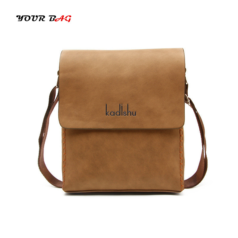 UABG 2018 Vintage bags for Men Suede Genuine Leather messenger Bag Brand Casual Business Male Flap shoulder Travel Crossbody Bag men shoulder bags genuine leather vintage male business messenger bags vogue multifunction casual travel crossbody pack rucksack