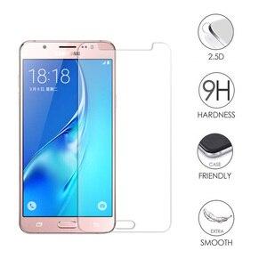 9H Tempered Glass For Samsung Galaxy J1 J2 J3 J5 A3 A5 2016 2015 J1 Mini J105F J2 J5 Prime Core 2 G355 Screen Protector Film