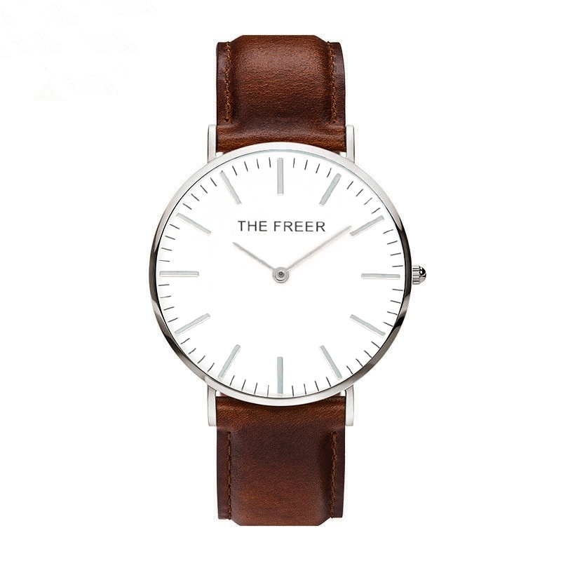 Men Watch Men Sport Watch Leather Quartz-Watch Clock Hour Men's Wrist Watch relogio masculino fashion nylon straps cool men watch double time stopwatch luminous timing ring alarm 12 24 hour men wrist watch clock relogio masculino watch