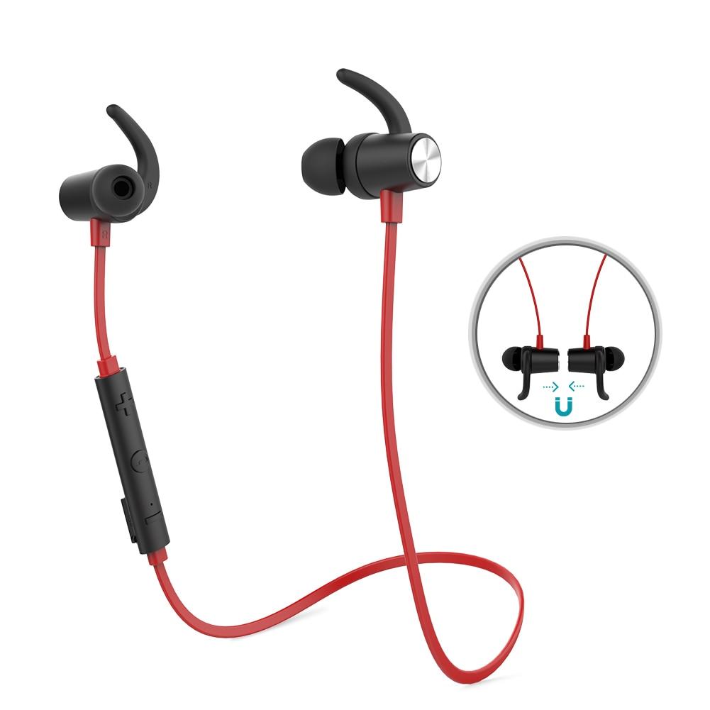 Wireless bluetooth headphones magnetic - bluetooth headphones wireless free
