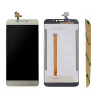 100 Test Original For Oukitel U20 Plus LCD Display With Touch Screen Digitizer Assembly