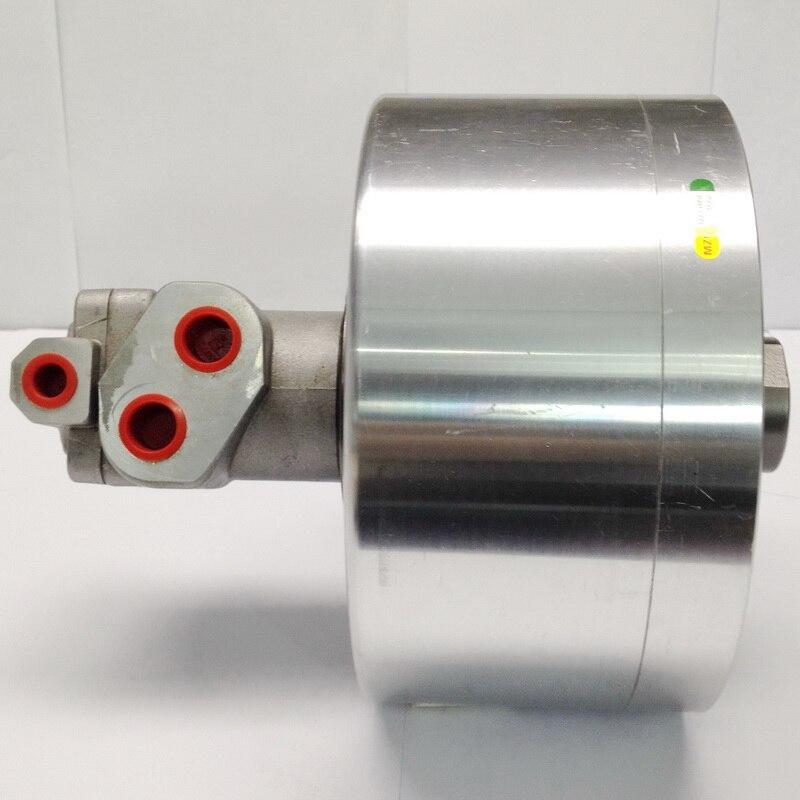 MOSASK 568 Pouces J-Y1020 Standard Rotatif Solide Cylindre De Puissance pour CNC Tour Center D'usinage Coupe Porte-Outil