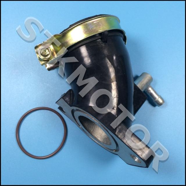משלוח חינם Linhai BUYANG FEISHEN FA D300 170MM 173MN 260CC 300CC YP250 VOG250 צריכת סעפת טרקטורונים Quad קטנוע