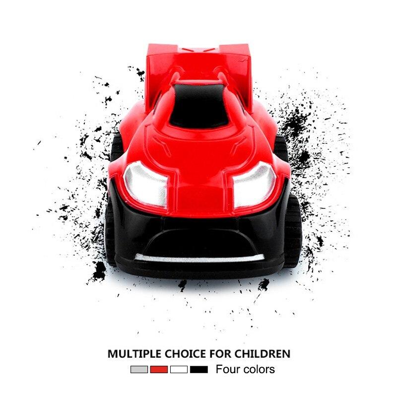 360 Graden Roterende Speciale Effecten Inertie Speelgoed Auto Speelgoed Cartoon Kinderen Gift Puzzel Gyroscoop Nieuwe