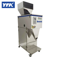 High Quality Automatic Weighing Packing Machine For Powder Rice Peanuts Tea Seeds Medicine