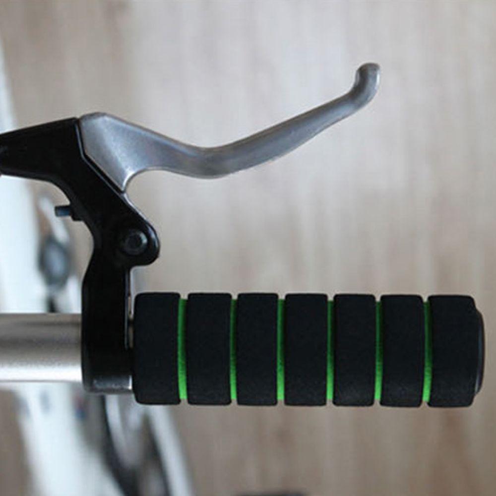 Practical Anti-slip Cycling Mountain Bike Bicycle Handlebar Grip Cover Sleeve/&