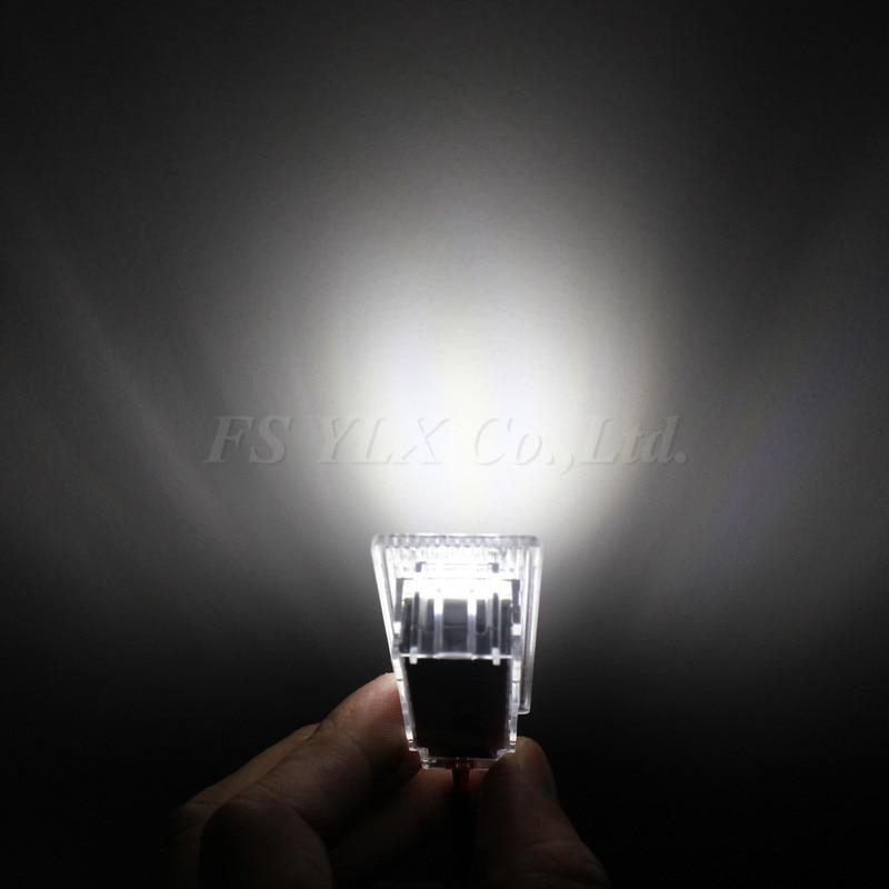 FSYLX LED Բեռնախցիկի թեթև լամպ BMW F10 F20 F30- ի - Ավտոմեքենայի լույսեր - Լուսանկար 6
