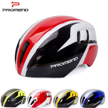 Promend Brand Mens Bike Cycling Integrally UltraLight Helmet Bisiklet Mtb Ciclismo Bicycle Casque 57-61cm Bike Safe Helmet