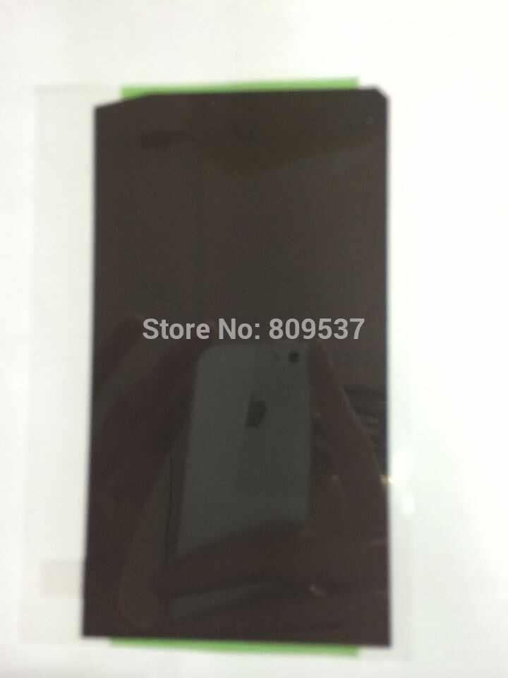 Para Samsung Galaxy nota 3 SM-N9005 N900 pantalla LCD reparación mierda pegamento adhesivo de la etiqueta engomada
