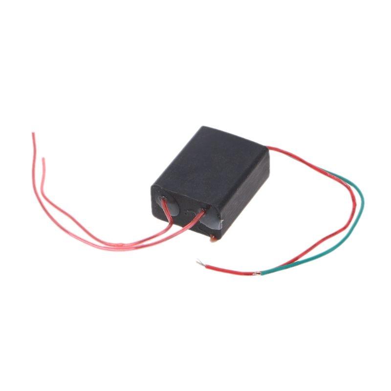 800-1000KV Ultra-High Voltage Pulse Generator DC Super Arc Module 4A 3.7-7.4V