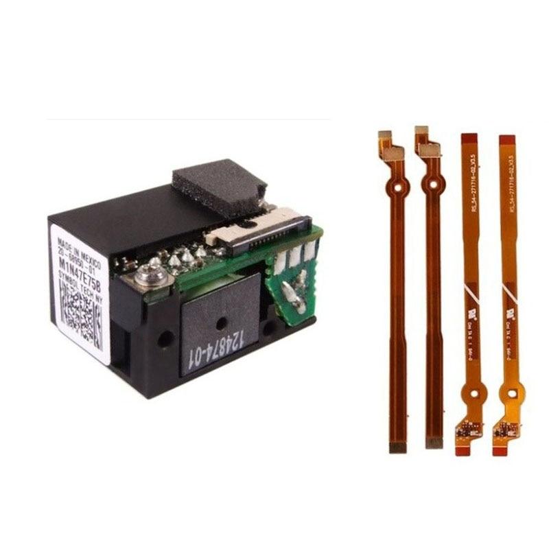 genuine 1x se950 cabeca do laser compativel novo 1x flex cable para symbol motorola mc3000 mc3070