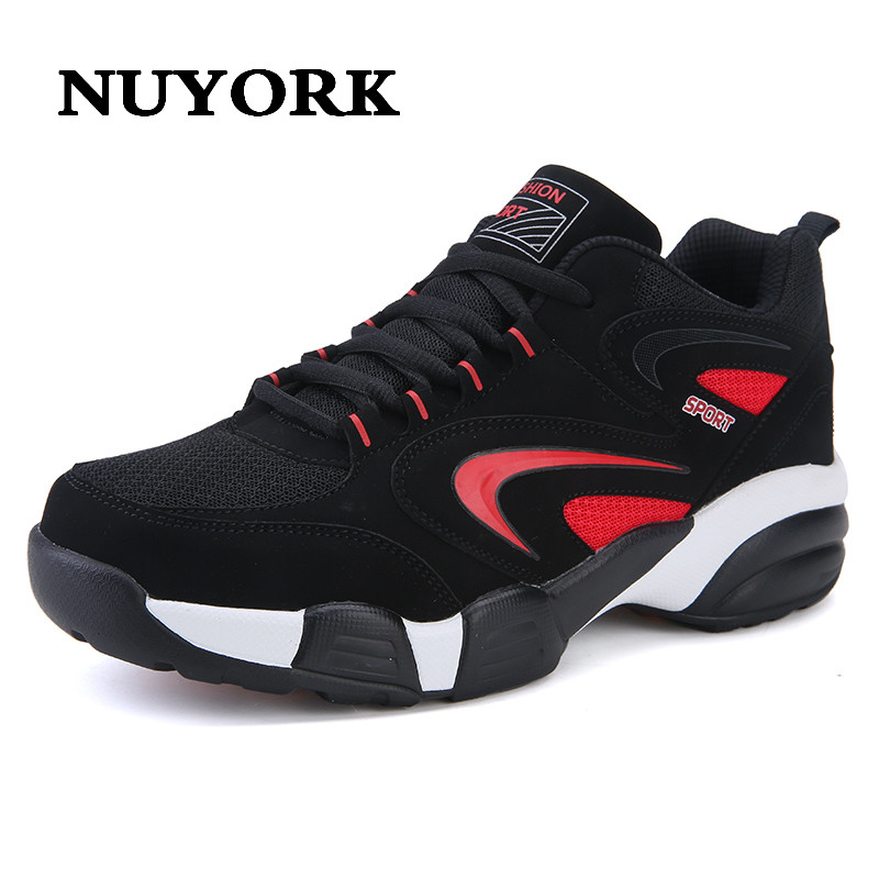 NUYORK 2017 New Autumn flat Shoes woman laces for footwear women casual shoes Ventilation net brand sneakers walking women shoes