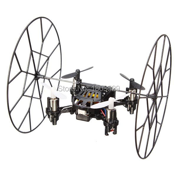 Free Shipping Eachine H1 Mini RC Quadcopter 2.4GHz 4 Channel 6 Axis Gyro airplane RTF remote control drone toys for kids