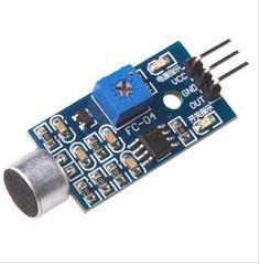 Wholesale 10pcs lot sound detection sensor module sound sensor intelligent vehicle for arduino.jpg 250x250