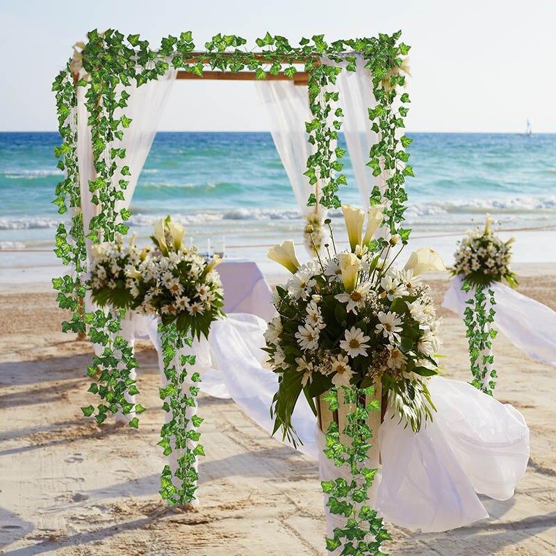 Rustic Wedding Arch Backdrop Garden Jungle Theme Birthday Safari