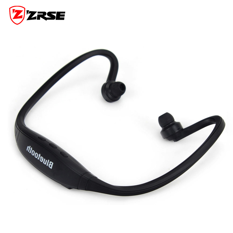 wireless bluetooth sport headset in ear earphones music neckband headphones f. Black Bedroom Furniture Sets. Home Design Ideas